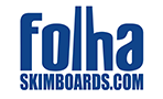 Folha Skim Boards Logo